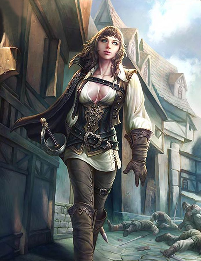 "Délante Cormaeril ""l'Audacieuse"" Afa47d3bfdcb9e8db43fc6974207bafc--fantasy-characters-female-characters"